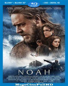 Noé (2014) Full 1080P Latino ()