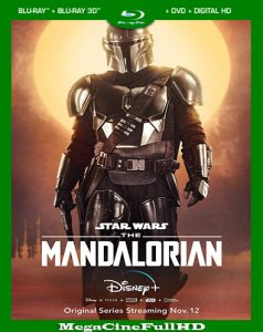 The Mandalorian (2019) Tempodara 1 HD 1080P Latino ()