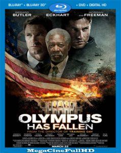 Ataque A La Casa Blanca (2013) Full 1080P Latino ()