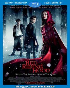 La Chica De La Capa Roja (2011) Full 1080P Latino ()