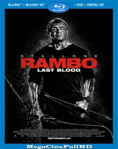 Rambo: Last Blood (2019) Full 1080p Latino ()