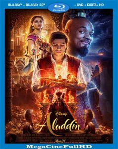 Aladdin (2019) Full 1080P Latino ()