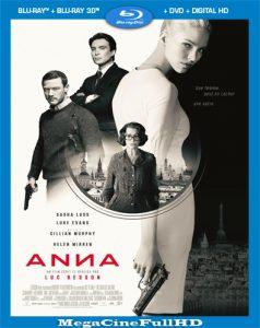 Anna: El Peligro Tiene Nombre (2019) Full 1080P Latino ()