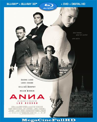 Anna Full 1080P Latino