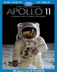 Apollo 11 (2019) HD 1080P Latino - 2019