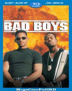 Dos Policías Rebeldes (1995) Full 1080P Latino ()