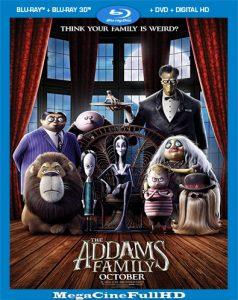 Los Locos Addams (2019) Full 1080P Latino - 2019