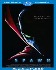 Spawn (1997) HD 1080P Latino - 1997