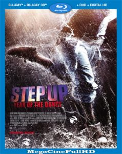 Step Up Year Of The Dance (2019) HD 1080P Latino ()