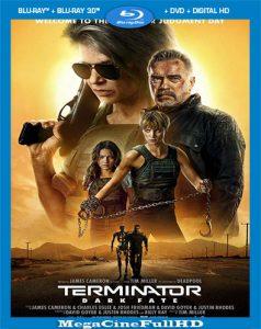 Terminator: Destino Oculto (2019) Full 1080P Latino ()
