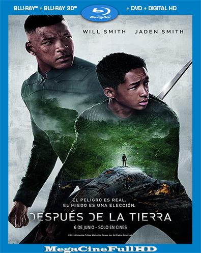 Después De La Tierra 1080P Latino