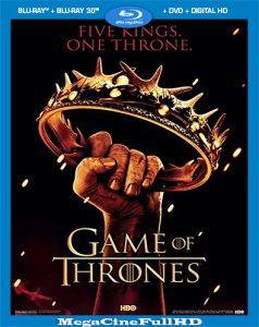 Game Of Thrones Temporada 2 Full 1080P Latino ()