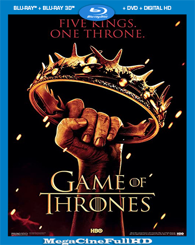 Game Of Thrones Temporada 2 1080P Latino