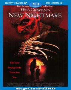 La Nueva Pesadilla De Wes Craven (1994) Full 1080P Latino ()