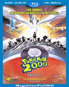Pokémon 2000: El Poder De Uno (1999) Full 1080P Latino ()