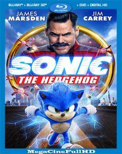 Sonic: La Película (2020) Full 1080P Latino ()