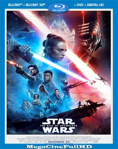 Star Wars: El Ascenso De Skywalker (2019) HD 1080P Latino ()