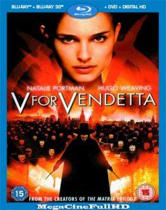 V De Venganza (2005) HD 1080P Latino ()