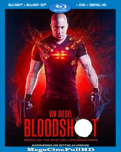 Bloodshot (2020) Full 1080P Latino ()