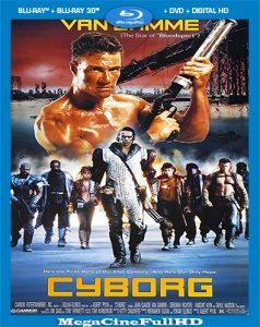 Cyborg (1989) HD 1080P Latino ()