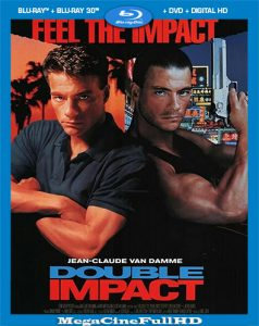Doble Impacto (1991) Full 1080P Latino ()