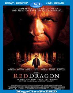 El Dragón Rojo (2002) HD 1080P Latino ()