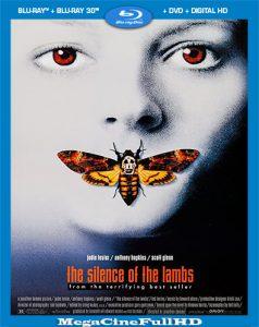 El Silencio De Los Inocentes (1991) Full 1080P Latino ()