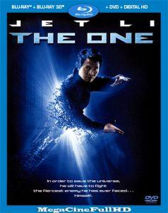 El Unico (2001) HD 1080P Latino ()