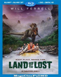 La Tierra Perdida (2009) Full 1080P Latino ()