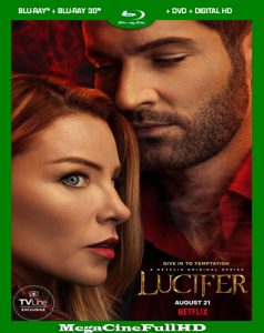 Lucifer Temporada 5 HD 1080P Latino ()