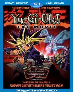 Yu-Gi-Oh! La Película: Pirámide De La Luz (2004) Full 1080P Latino ()
