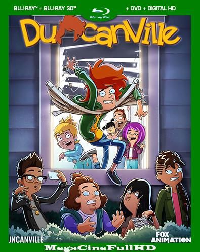 Duncanville (2020) Temporada 1 HD 1080P Latino