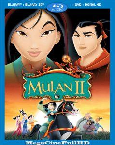 Mulan 2 (2004) Full 1080P Latino - 2004