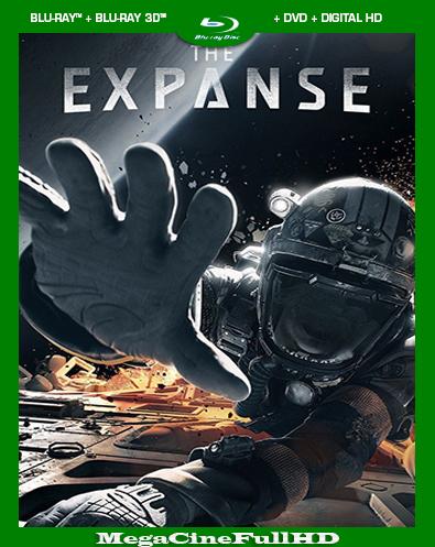 The Expanse Temporada 2 HD 1080P Latino