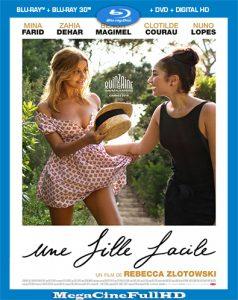 Una Chica Fácil (2019) Full 1080P Latino ()