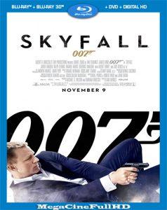 007: Operación Skyfall (2012) Full 1080P Latino ()