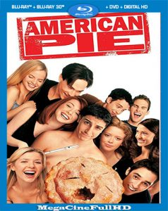 American Pie (1999) UNRATED Full 1080P Latino - 1999