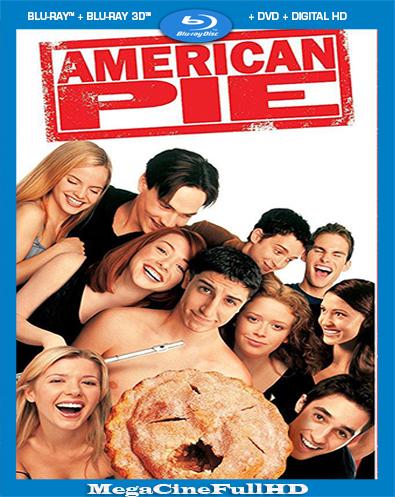 American Pie Full 1080P Latino
