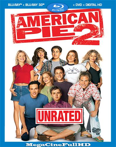 American Pie 2 Full 1080P Latino