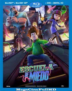 Escuela De Miedo (2020) HD 1080P Latino ()
