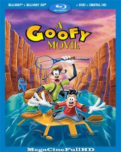Goofy, La Película (1995) Full 1080P Latino ()
