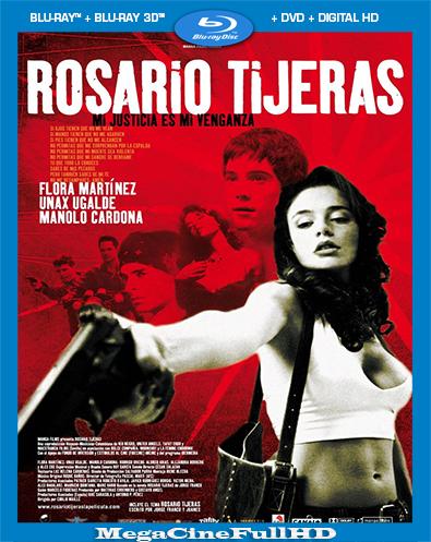 Rosario Tijeras (2005) BRRIP HD 1080P Latino