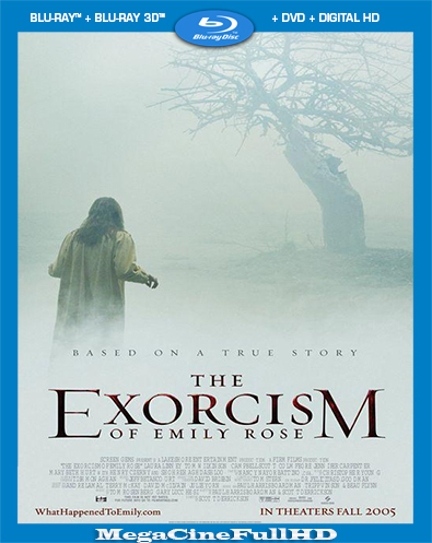 El Exorcismo De Emily Rose (2005) Full 1080P Latino