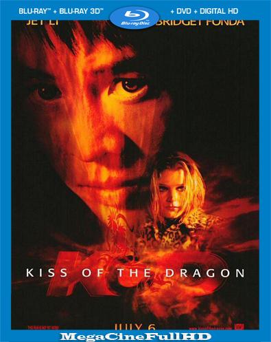 El Beso Del Dragón (2001) Full 1080P Latino