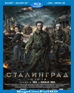 Stalingrad (2013) Full 1080P Latino - 2013
